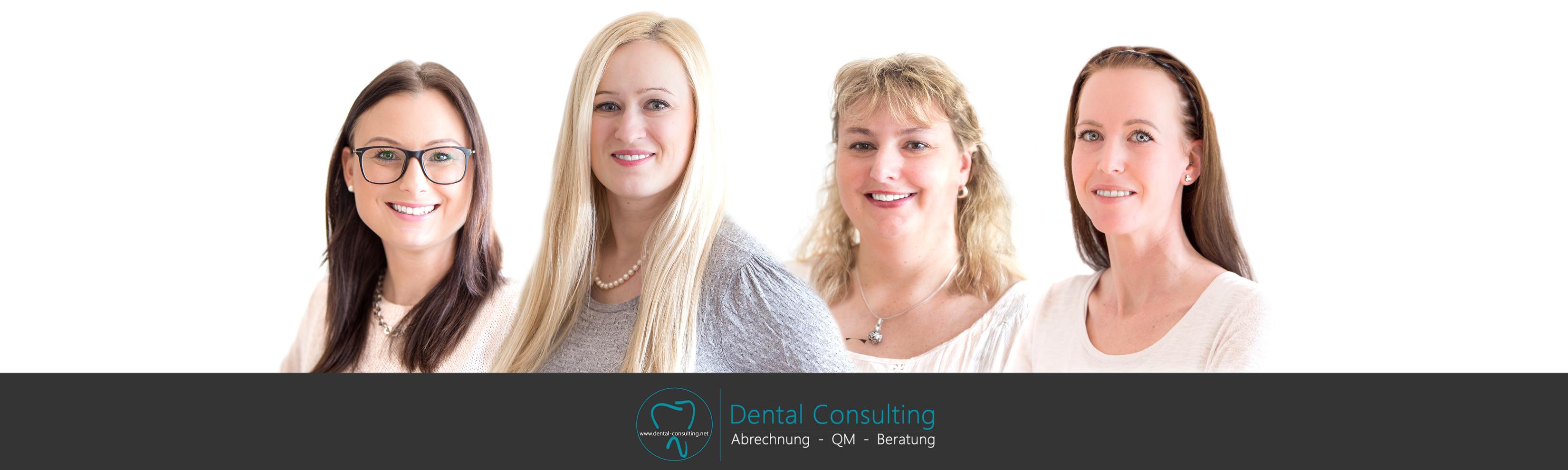 Dental Consulting Mitarbeiter