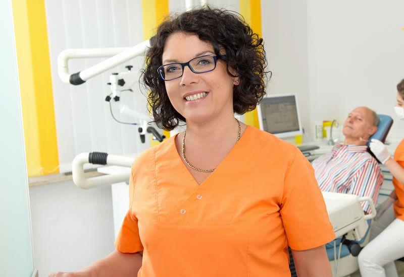 Dr. Edith Reuter